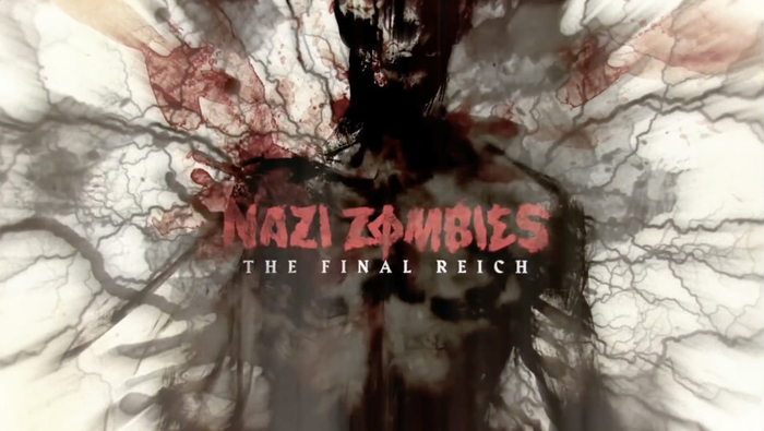 Call of Duty: WWII – Nazi Zombies: The Final Reich 1