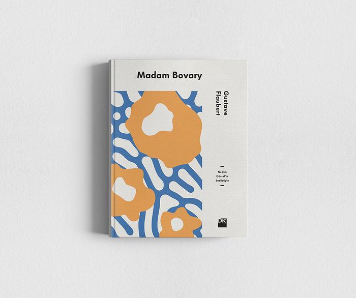 Gustave Flaubert — Madam Bovary, translated by Bahadırhan Bozkurt