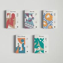 Literature Classics Series, Doğan Kitap