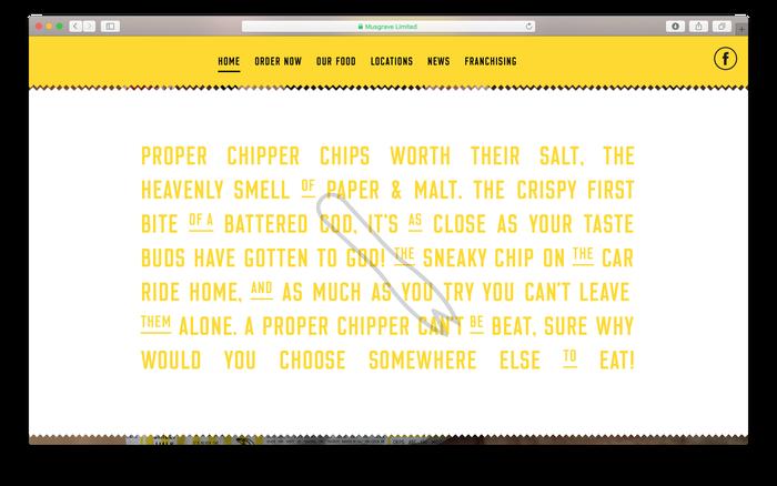 Chipmongers 6