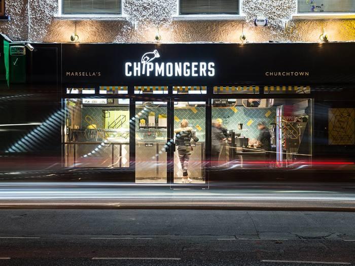Chipmongers 1