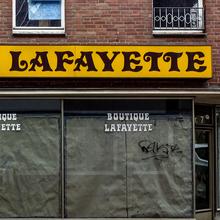 Boutique Lafayette