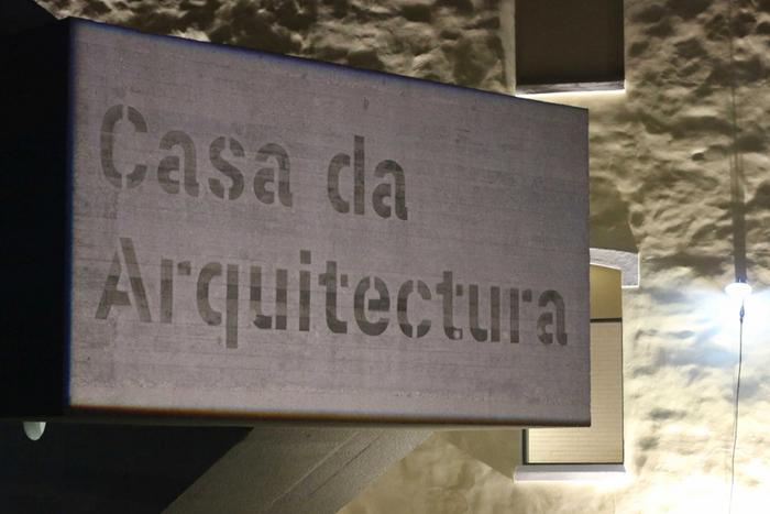 Casa da arquitectura 3