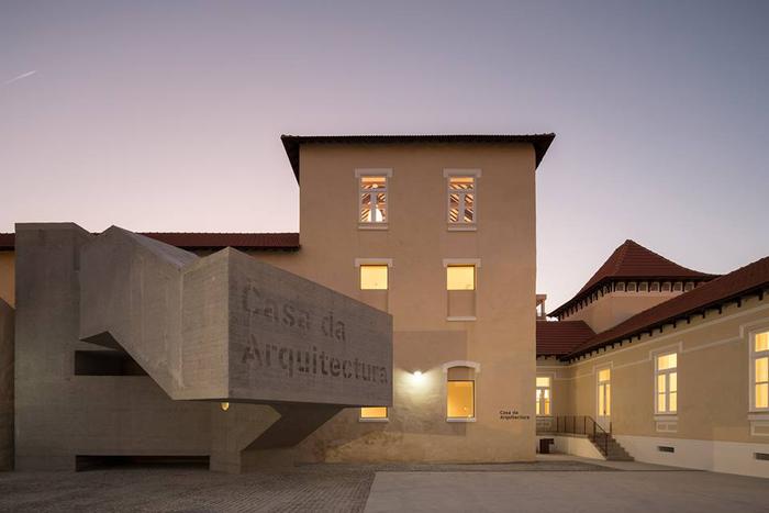 Casa da arquitectura 4