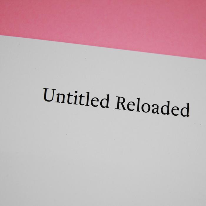 Untitled Reloaded 2