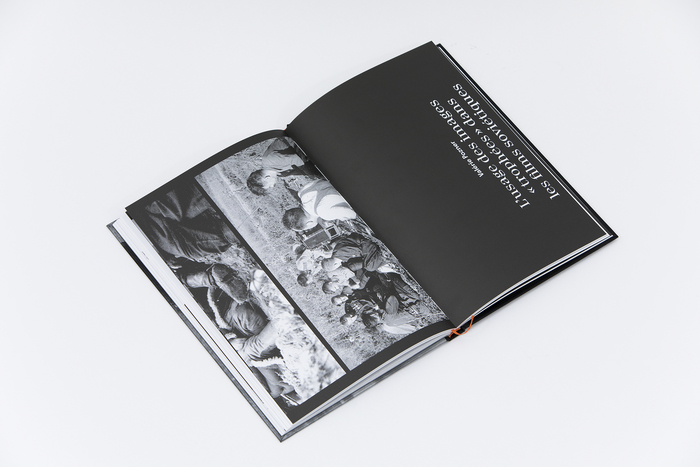 Filming the war: the Soviets and the Holocaust (1941–1946) exhibition and catalog 12