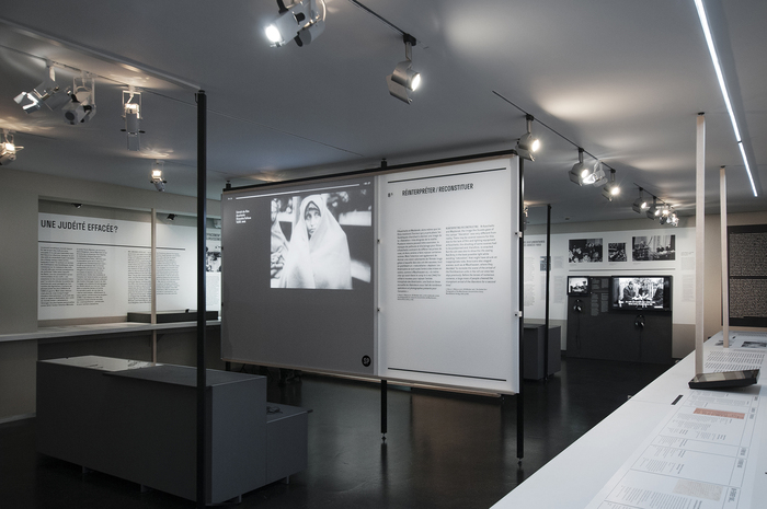 Filming the war: the Soviets and the Holocaust (1941–1946) exhibition and catalog 2