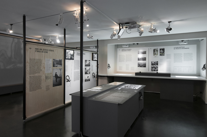 Filming the war: the Soviets and the Holocaust (1941–1946) exhibition and catalog 3