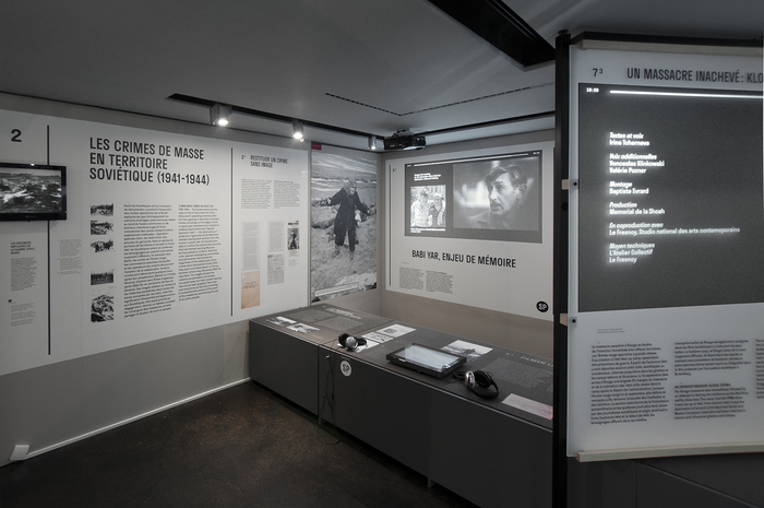 Filming the war: the Soviets and the Holocaust (1941–1946) exhibition and catalog 4