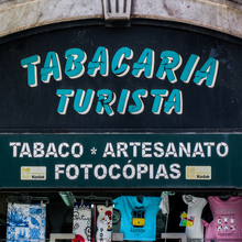 Tabacaria Turista