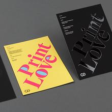 Print Love