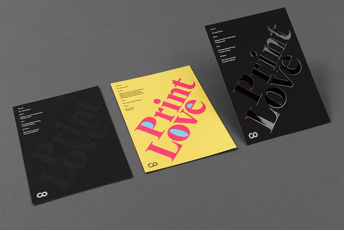 Print Love 2