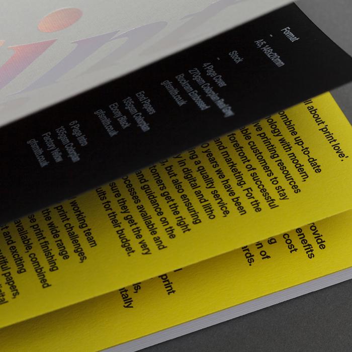 Print Love 5