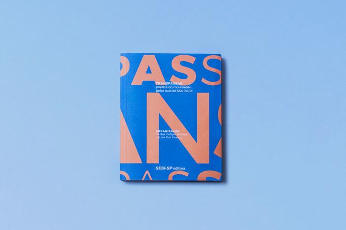 Transpassar – Poetics of movement 1