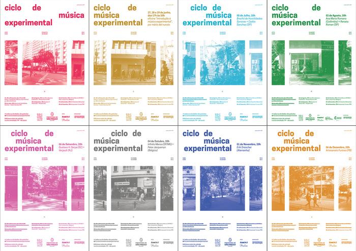 Ciclo de Música Experimental 2016 4