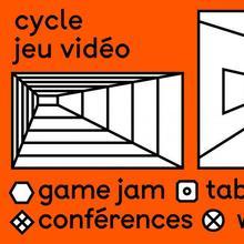 Cycle jeu vidéo for Stereolux