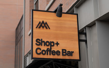Alpine Modern Brand