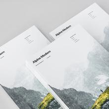 Alpine Modern Magazine