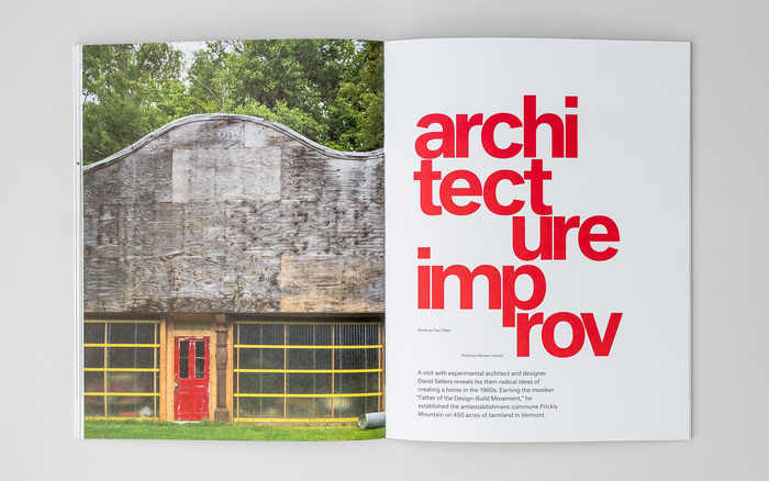 Alpine Modern Magazine 4