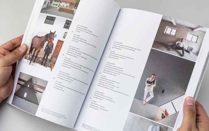 Alpine Modern Magazine 3