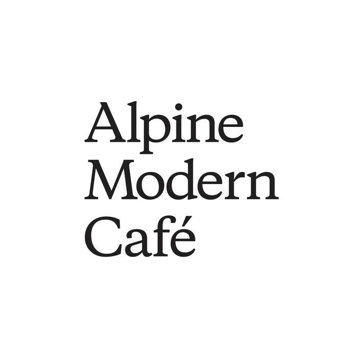 Alpine Modern Café 2