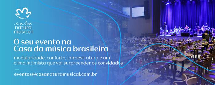 Casa Natura Musical 2