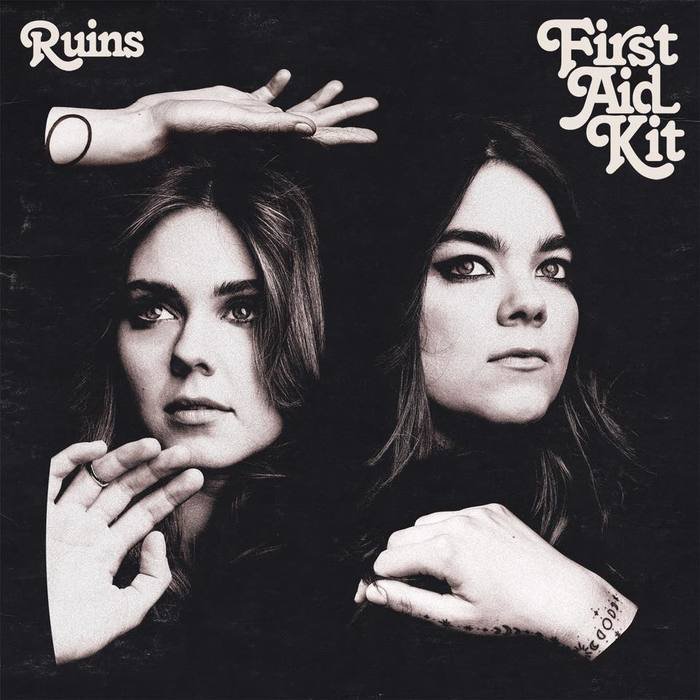 First Aid Kit — Ruins cover