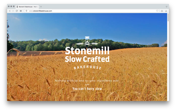 Stonemill Slow Crafted Bakehouse 2