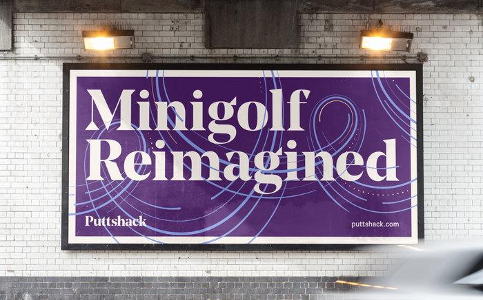 Puttshack Minigolf 2