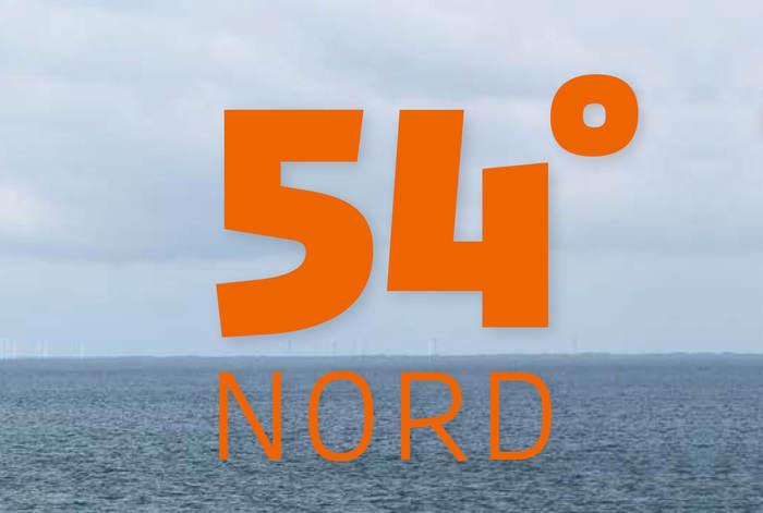 54° Nord, a magazine for Schleswig-Holstein 27