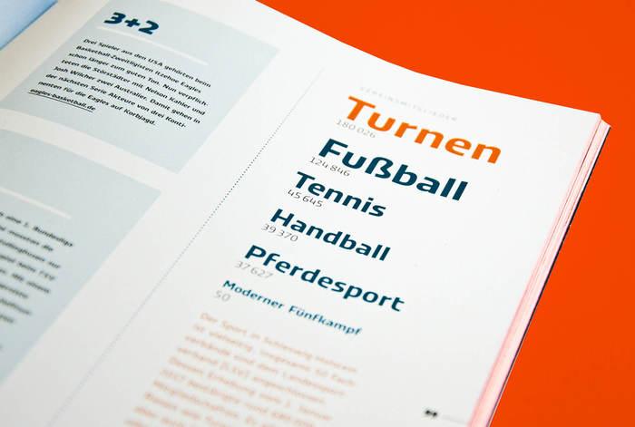 54° Nord, a magazine for Schleswig-Holstein 16