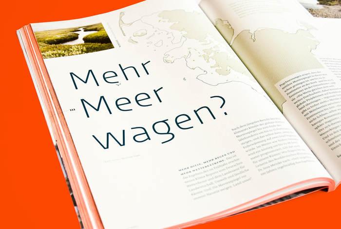 54° Nord, a magazine for Schleswig-Holstein 17