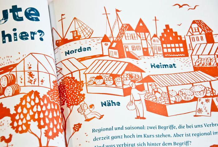 54° Nord, a magazine for Schleswig-Holstein 22