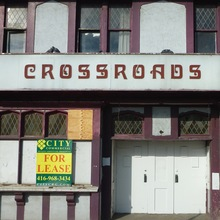 Crossroads House