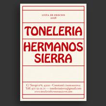 Tonelería Hermanos Sierra