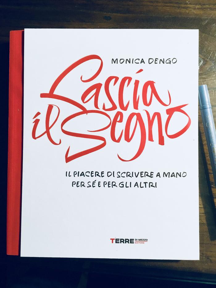Lascia il segno by Monica Dengo 2