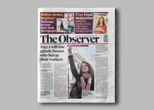 <cite>The Observer</cite>