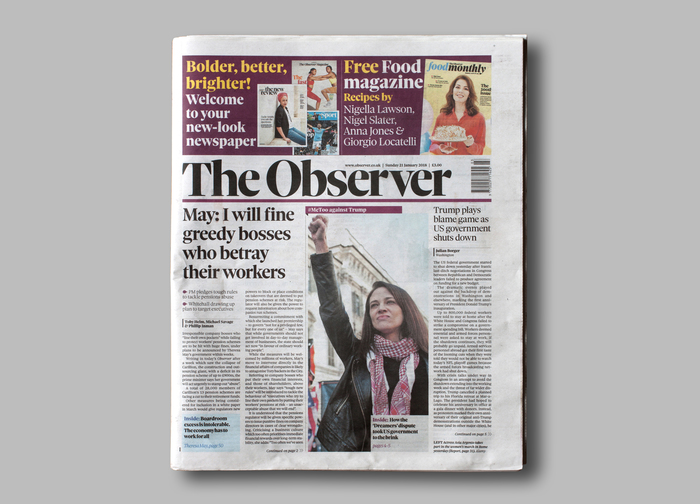 The Observer 1