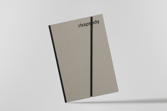 Rhapsody book 2