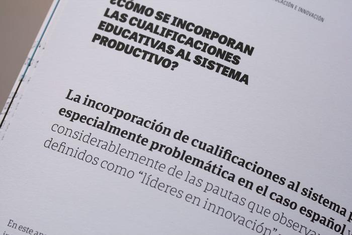 Informe Cotec 6