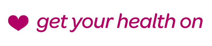 Moda Health's use of Omnes extends to the italics, too. Here the Medium Italic is used for a slogan that appeared in ad campaigns and elsewhere.