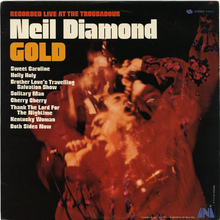 Neil Diamond – <cite>Gold</cite>