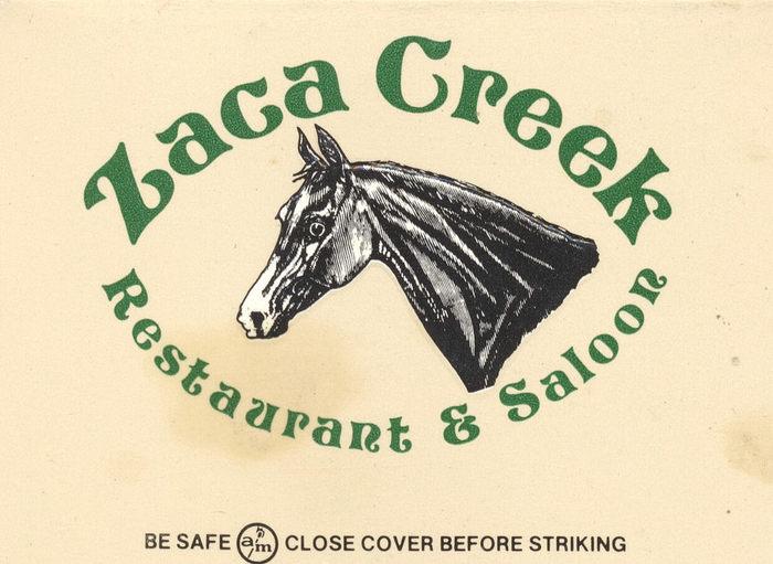 Zaca Creek Restaurant & Saloon