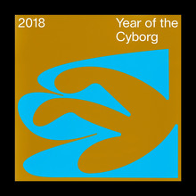 Year of the Cyborg