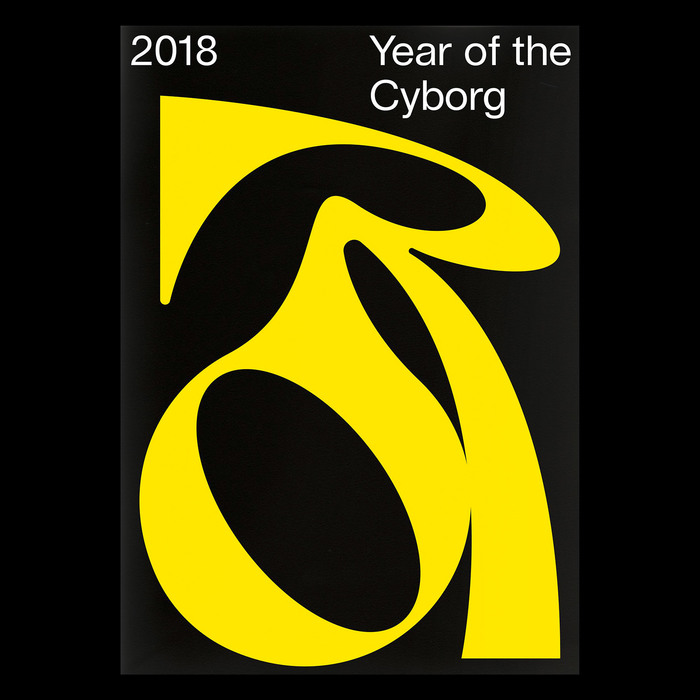 Year of the Cyborg 2