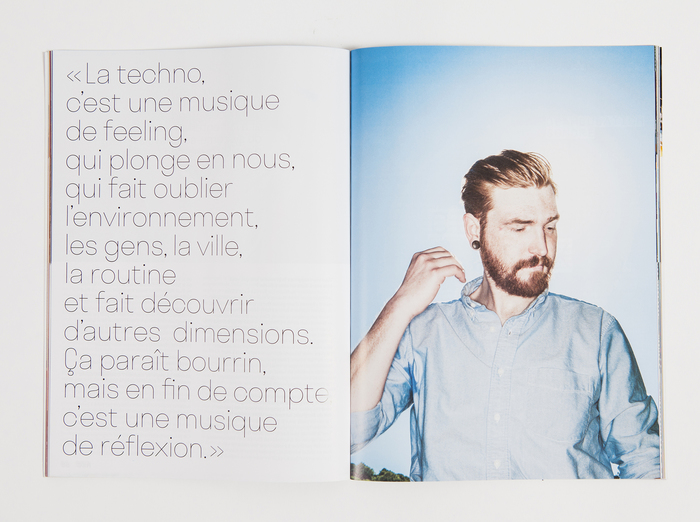 Trax magazine 11