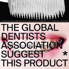 Maxime Guyon's <cite>Toothbrushes</cite> book launch