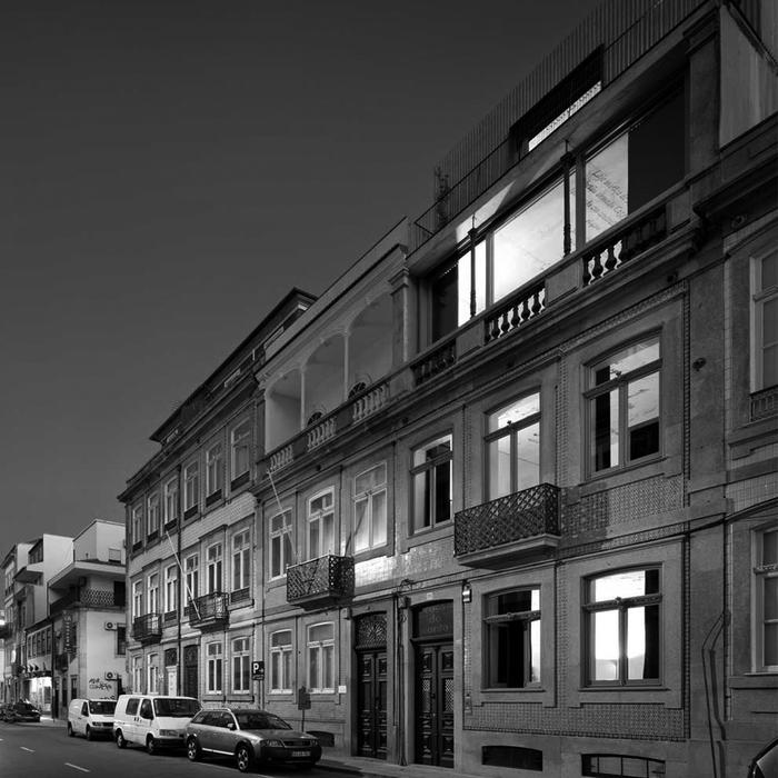 Casa do Conto Hotel 1