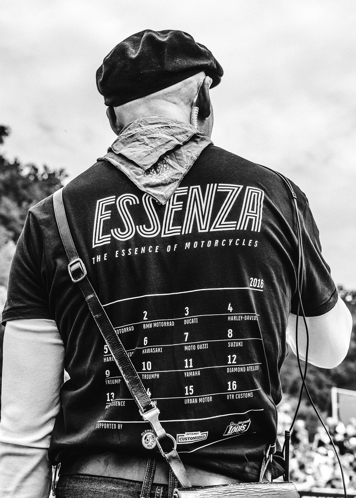 Essenza – The Essence of Motorcycles 4