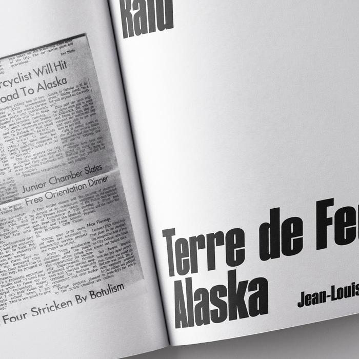 Raid Terre de Feu – Alaska 2